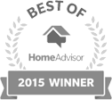Home Advisor Winner 2015